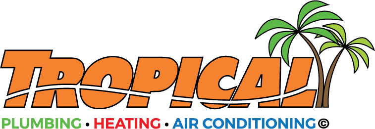 Tropical Logo - Mission Viejo(Service Areas Plumbing)