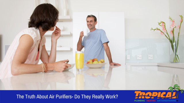 The Truth About Air Purifiers - Do They Really Work
